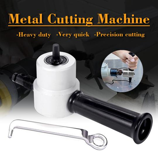 Metal Cutting Machine (1 Set)
