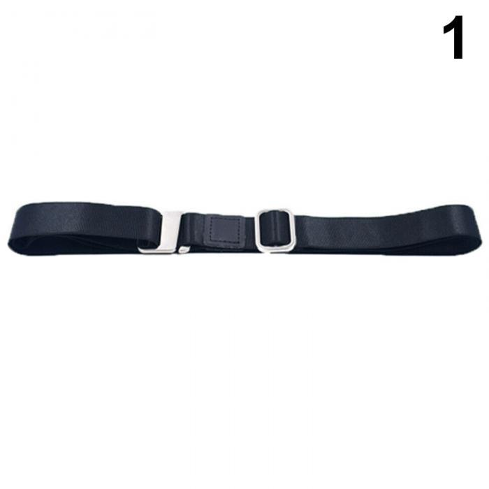 NEAR SHIRT-STAY BELT