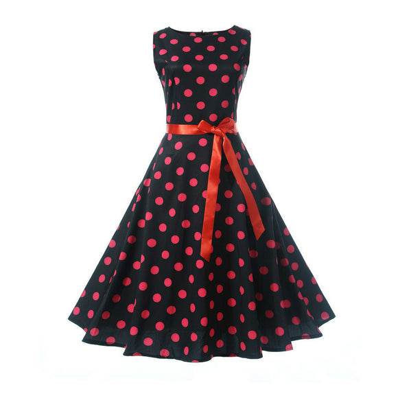Vintage Style - 50's & 60's Style Dresses! (NEW, made to look vintage!)