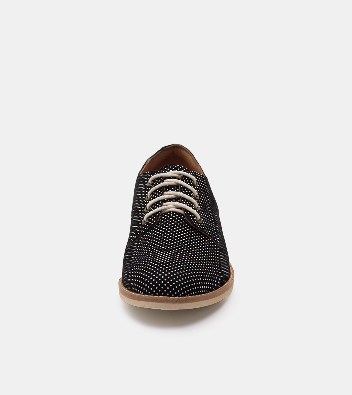 Rollie Derby Black Dream Shoes