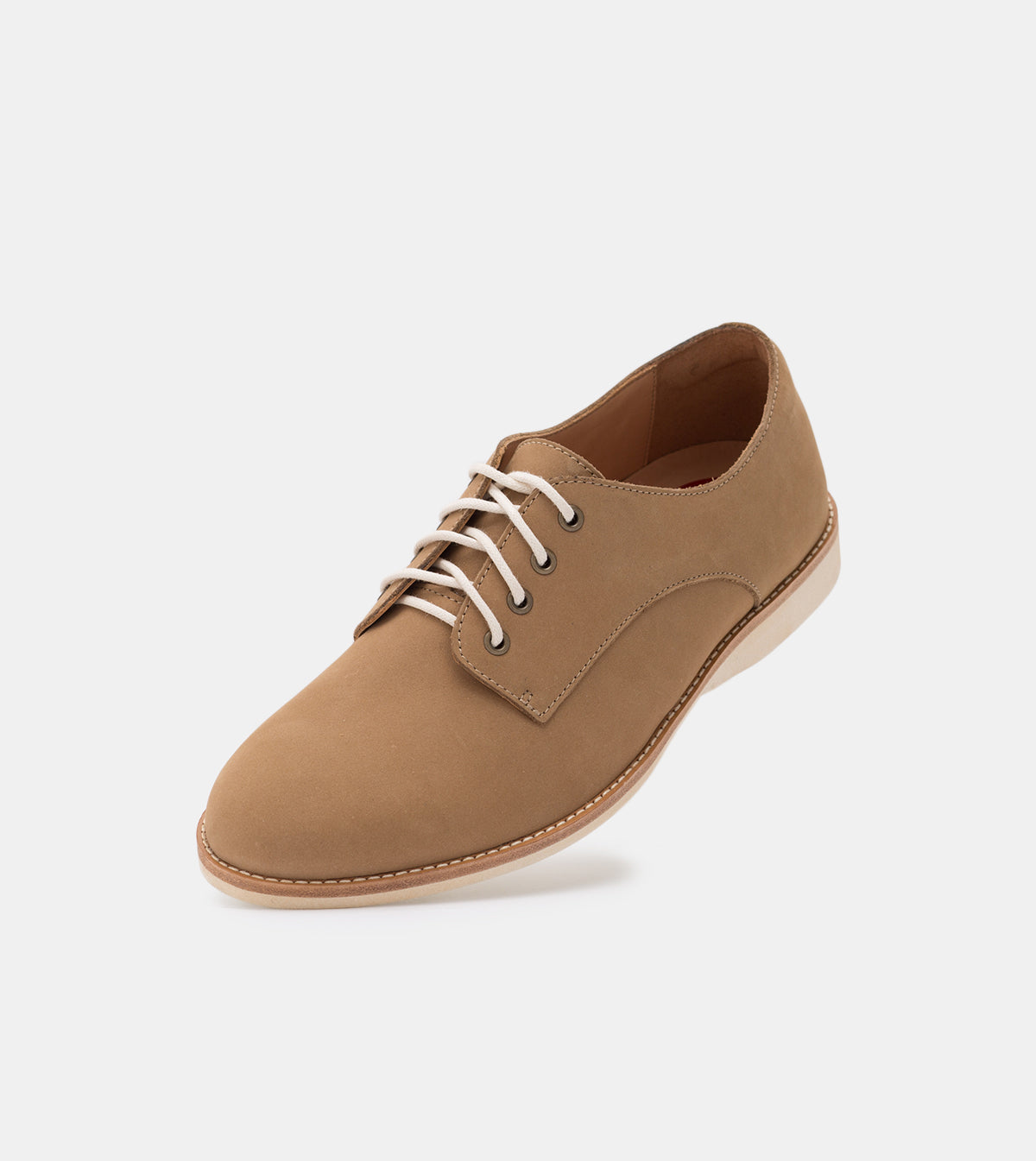 Rollie Derby Camel Shoes