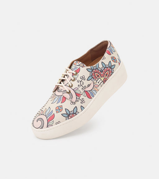 Rollie Derby City Boho Wonderland Shoes