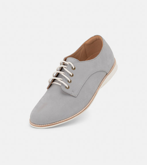 Rollie Derby Concrete Shoes