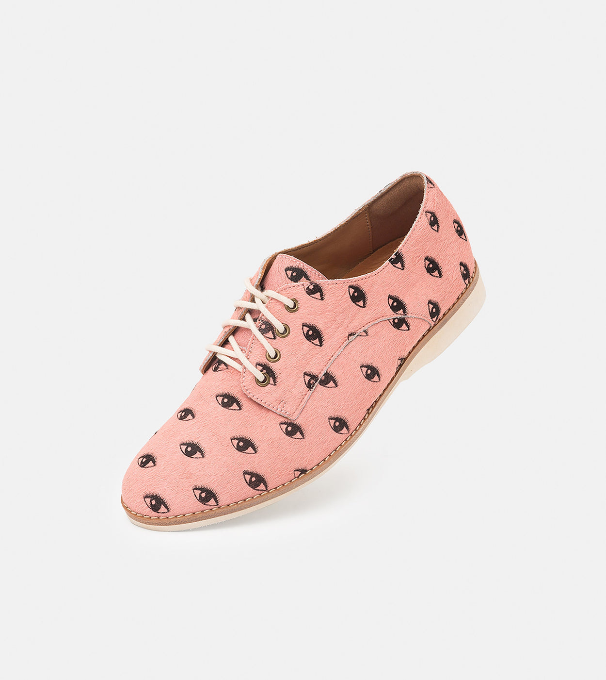 Rollie Derby Melon Eyes Shoes