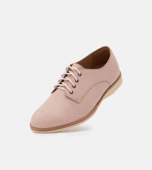 Rollie Derby Snow Pink Shoes
