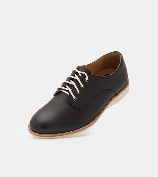 Rollie Derby Black Shoes