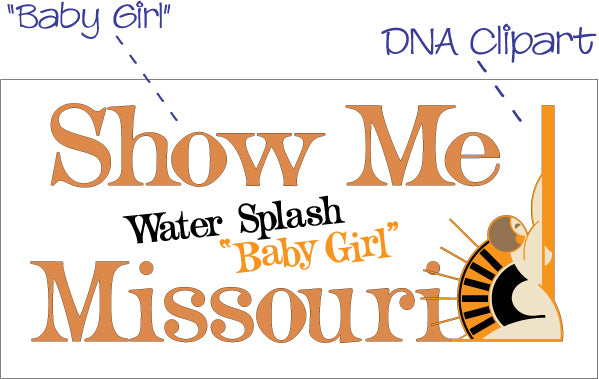 Baby Girl_02_DNA_Layouts