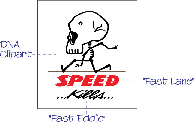 Fast Lane_01_DNA_Layouts