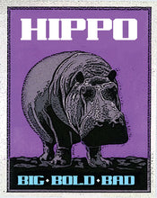Load image into Gallery viewer, Hippo