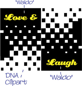 Waldo_02_DNA_Layouts