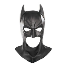 Load image into Gallery viewer, Batman Full Face Superhero Mask
