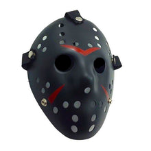 Load image into Gallery viewer, Friday The 13th Jason Killer Hockey Mask