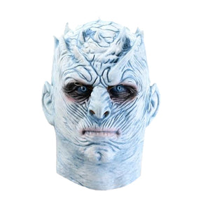 Game of Thrones White Walker Night King Mask