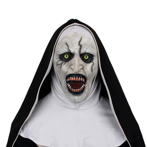 Valak Demon Mask The Nun & The Conjuring