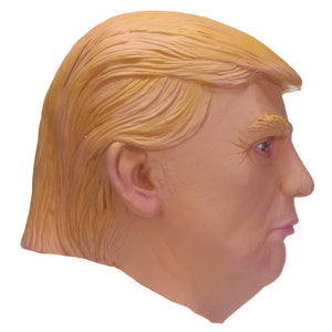 Infamous Celebrity President Donald Trump Mask