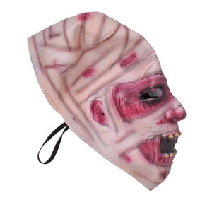 Halloween Horror Zombie Mummy Mask