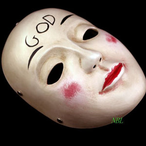 The Purge: Anarchy Resin GOD Mask