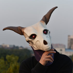 Anime Manga Ancient Magus' Bride Elias Ainsworth Mage Mask