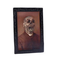 Load image into Gallery viewer, Magic Ghost Picture Frame Decor (7 Varieties!)