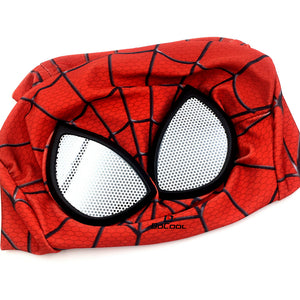 Cinema Quality Spiderman Stretch Superhero Mask