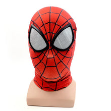 Load image into Gallery viewer, Cinema Quality Spiderman Stretch Superhero Mask