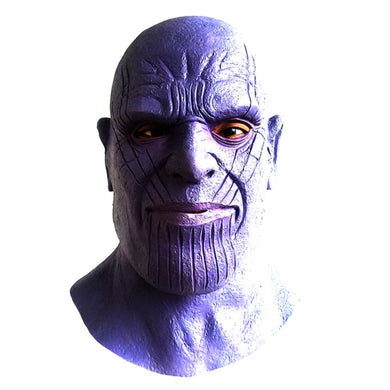 Avengers: Infinity War Thanos Villain Mask