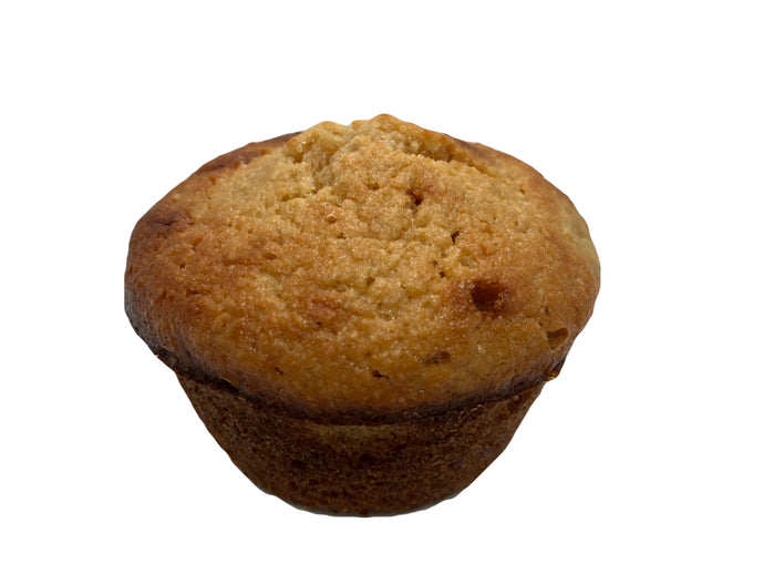 Banana Bread High Protein Muffins- 4 Pack