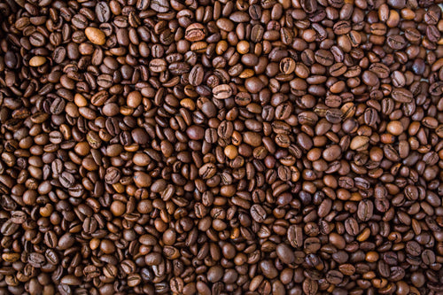 Water Processed Decaf