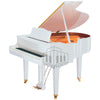 YAMAHA PIANO DE COLA GB1K-PWH