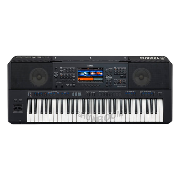 Yamaha Teclado Workstation PSR-SX900
