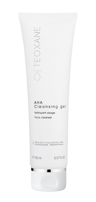 Image: AHA Cleansing Gel