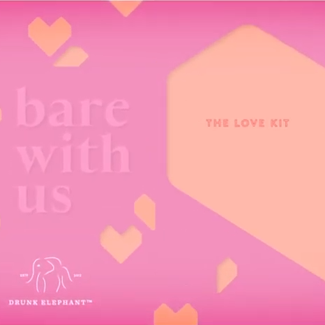 Bare With Us Kit - Limited Edition Video