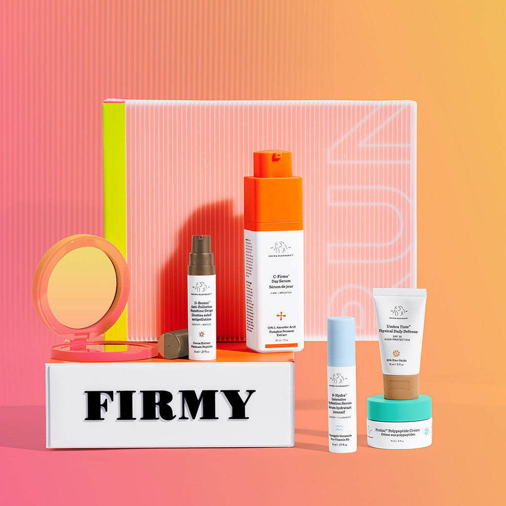 Firmy - The Day Kit