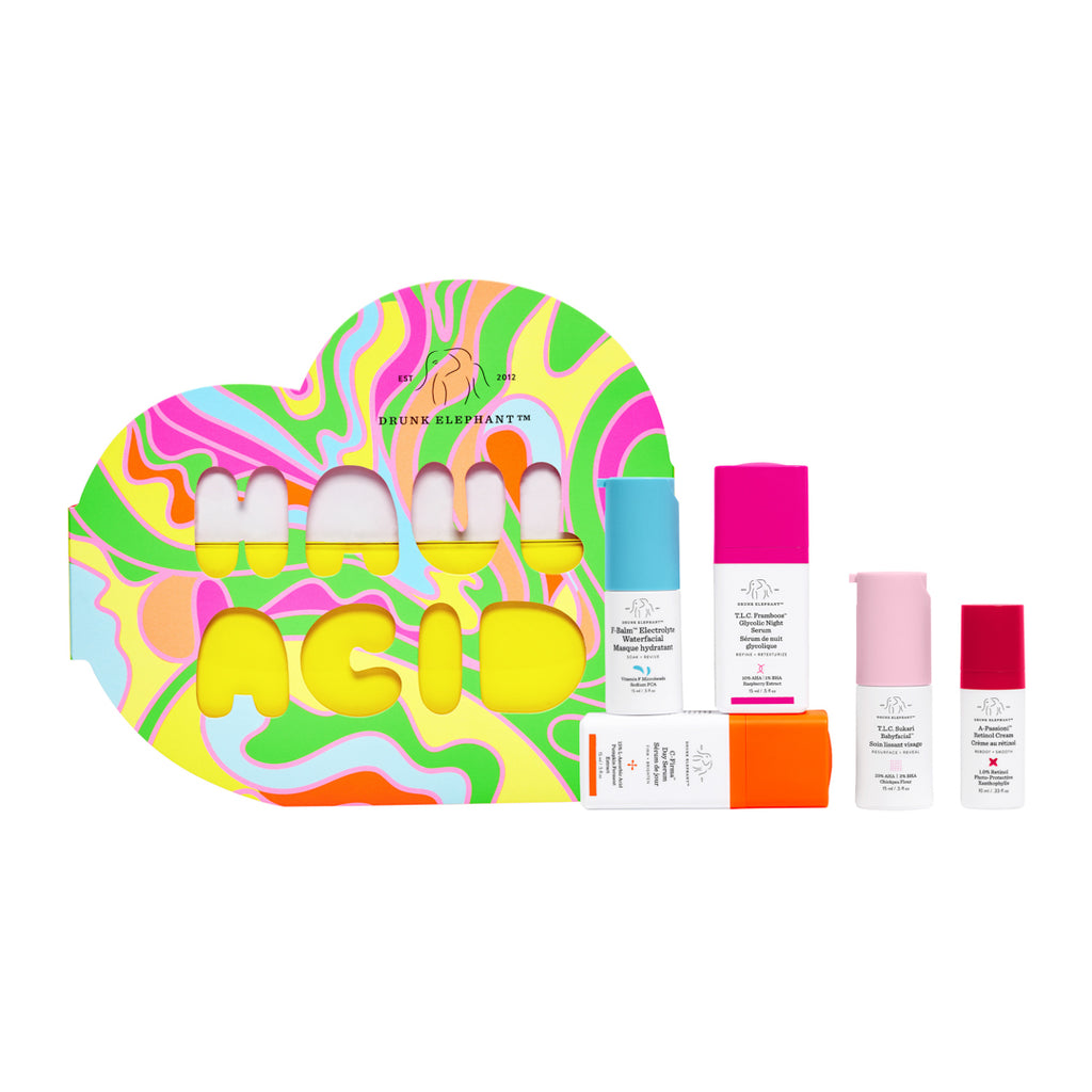 Haul Acid Kit - Limited Edition