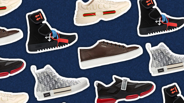 TOP 15: THE BEST SNEAKERS