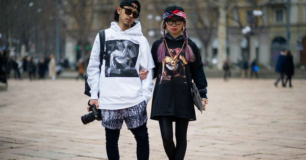 ASIAN STREETWEAR CLOTHING: THE HYPEBEAST GETS THEM OUT!