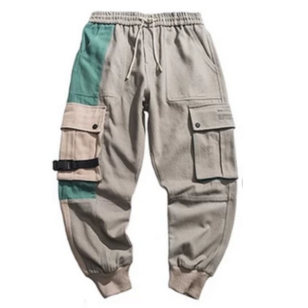 Chieko Cargo Sweatpant
