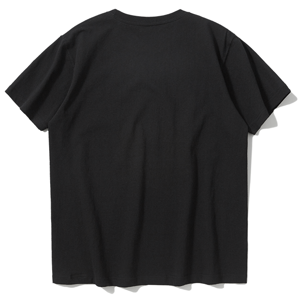 The Monochromatic Tee