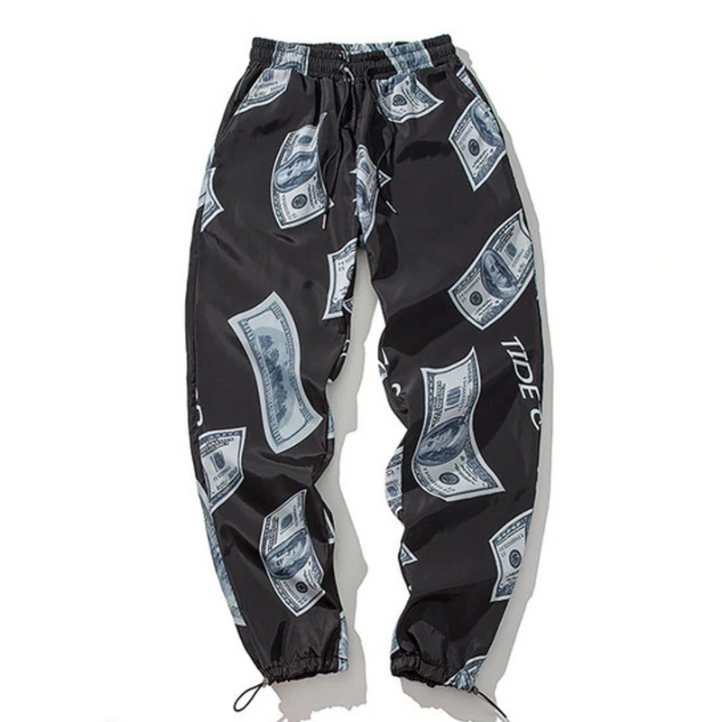 Burn Cash Sweatpant