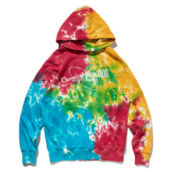 Chemical Reaction Hoodie