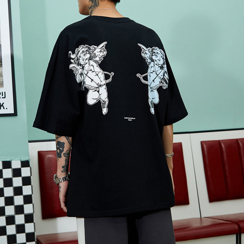 Double Angel Tee