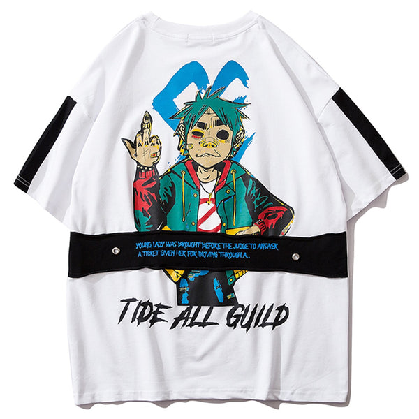 Tide All Guild Tee