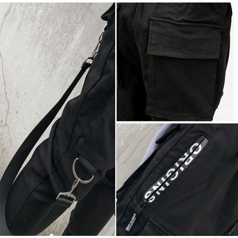 ORIGINS Tactical Joggers