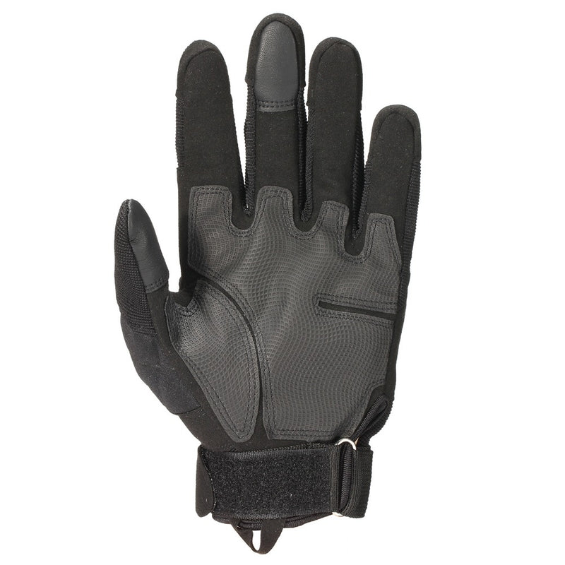 Tactical Cyber Gloves