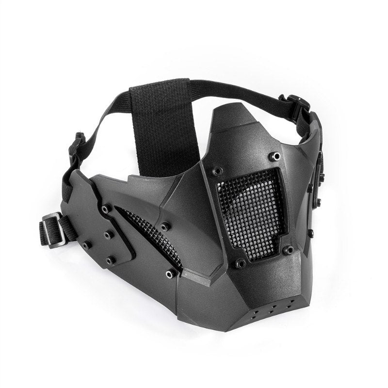 Tech Guardian Mask
