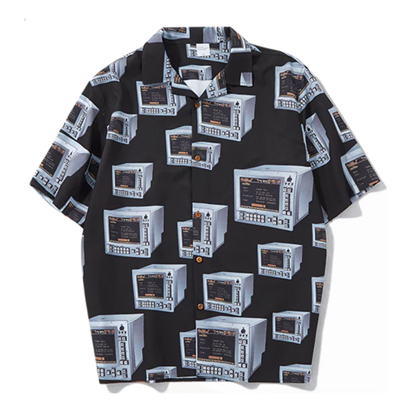 Windows 92 Hawaiian Shirt