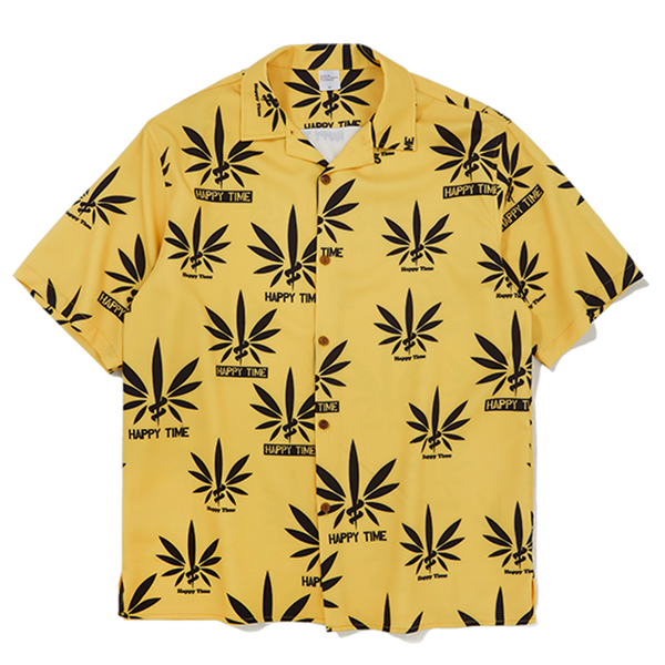 420 Hawaiian Shirt