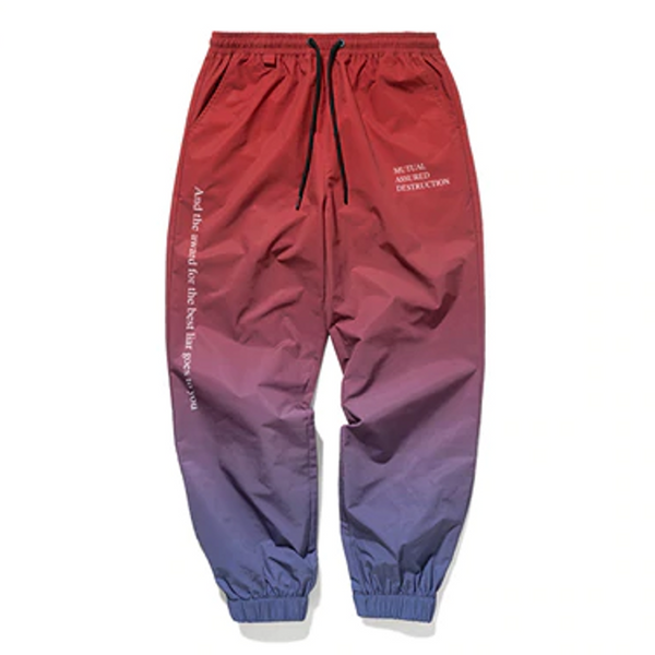 MAD Eiko Sweatpant