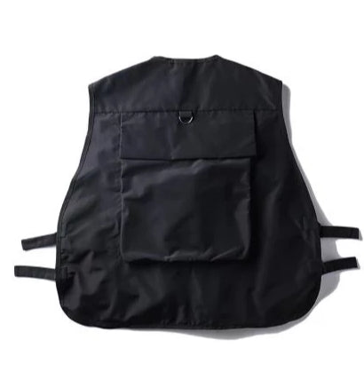 Tactical Military Vest | Heishi