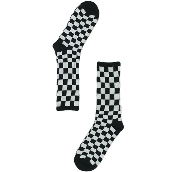 Square skating Socks